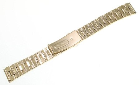 Bransoleta do zegarka Lorus 16 mm RP604DX9
