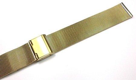 Bransoleta do zegarka Timex T2N598 P2N598 18 mm Stal