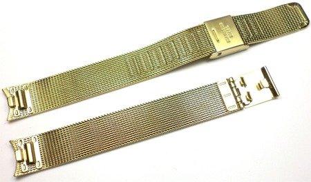 Bransoleta do zegarka Timex T2P168 P2P168 12 mm Stal