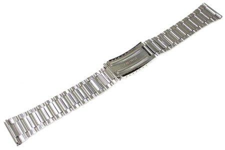 Bransoleta stalowa do zegarka 20 mm JVD KT 125-20