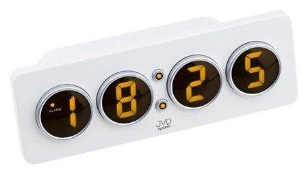 Budzik JVD SB1011.2 Sieciowy LED