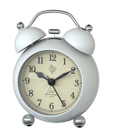 Budzik JVD SRP2809.1 Bell Alarm