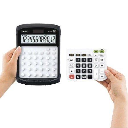 Kalkulator Casio WD-320MT wodoszczelny IP54