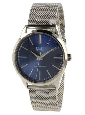 Klasyczny zegarek męski Q&Q QB02-801