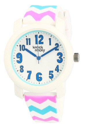 Kolorowy zegarek Knock Nocky CO3015000 Comic