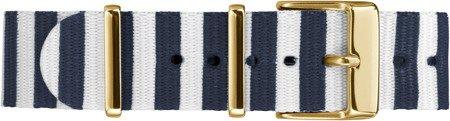 Pasek do zegarka Timex TW2P91900 PW2P91900 18 mm Nylon