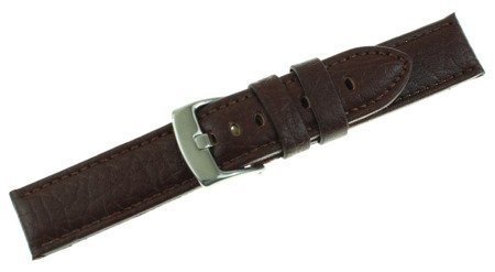 Skórzany pasek do zegarka 20 mm Chermond A196.20.02