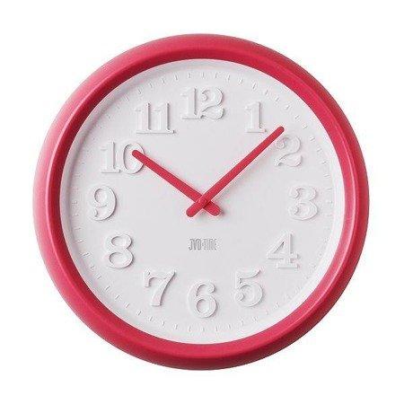 Zegar ścienny JVD H101.1
