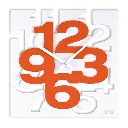 Zegar ścienny JVD H106.1