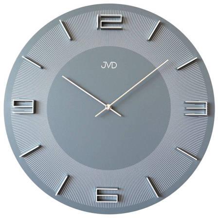 Zegar ścienny JVD HC33.1 Drewniany 50 cm