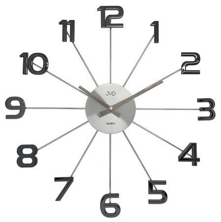 Zegar ścienny JVD HT072.4 średnica 48,5 cm