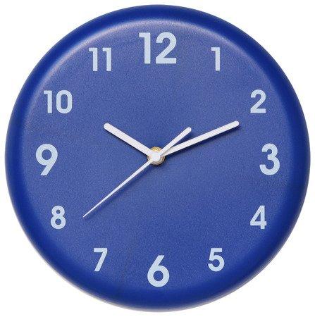 Zegar ścienny MPM E01.3691.30 średnica 24 cm