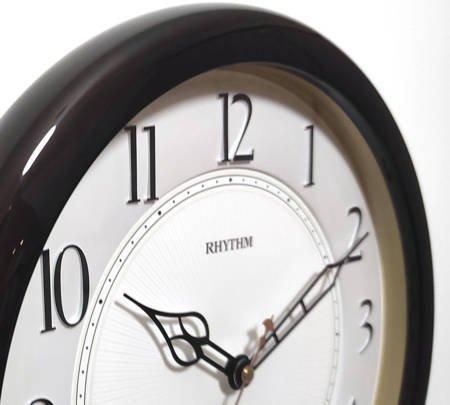 Zegar ścienny Rhythm CMG987NR06 35 cm