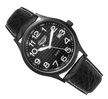 Zegarek Adriatica A12406.B224Q Męski