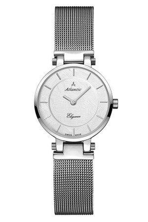 Zegarek Atlantic Elegance 29035.41.21 Szafirowe szkło