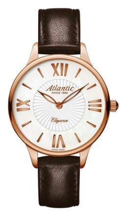 Zegarek Atlantic Elegance 29038.44.08L
