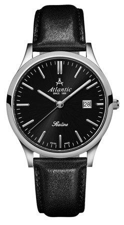 Zegarek Atlantic Sealine 62341.41.61 Szafirowe szkło