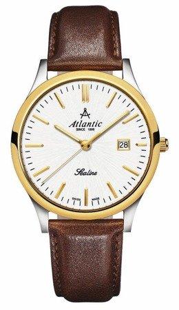 Zegarek Atlantic Sealine 62341.43.21 Szafirowe szkło