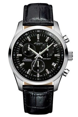 Zegarek Atlantic Seamove 65451.41.61 Chronograf