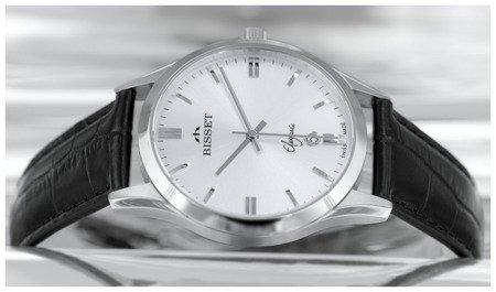 Zegarek Bisset BSCX17 SISX 05BX Męski
