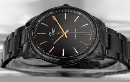 Zegarek Bisset BSDE44 BIBZ 03BX Klasyczny
