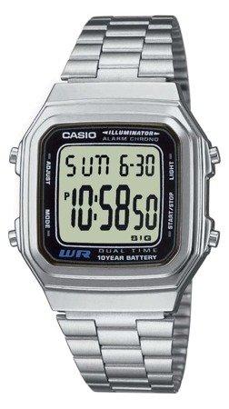 Zegarek Casio A178WEA-1AES Retro