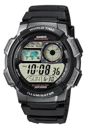 Zegarek Casio AE-1000W-1BVEF