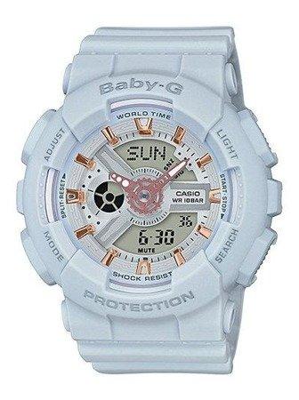 Zegarek Casio BA-110GA-8AER Baby-G
