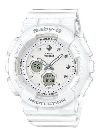 Zegarek Casio BA-125-7AER Baby-G