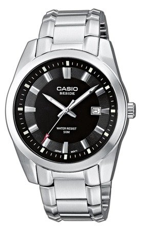 Zegarek Casio BEM-116D-1AVEF Beside