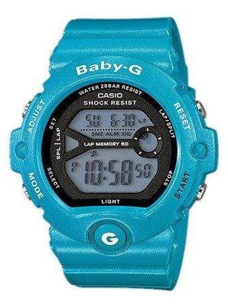 Zegarek Casio BG-6903-2ER Baby-G