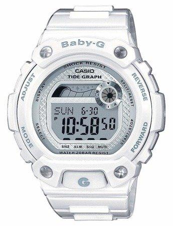 Zegarek Casio BLX-100-7ER Baby-G