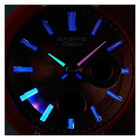 Zegarek Casio Baby-G BGA-255-4AER Analogowo-cyfrowy