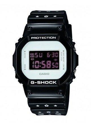 Zegarek Casio DW-5600MT-1ER G-Shock Medicom Toy