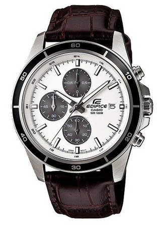 Zegarek Casio EFR-526L-7AVUEF Edifice Chronograf