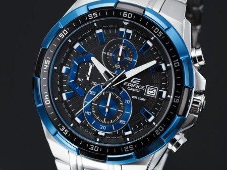 Zegarek Casio EFR-539D-1A2VUEF Edifice Chronograf