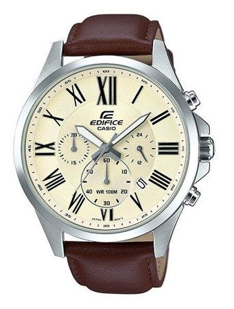 Zegarek Casio EFV-500L-7AVUEF Edifice Chronograf