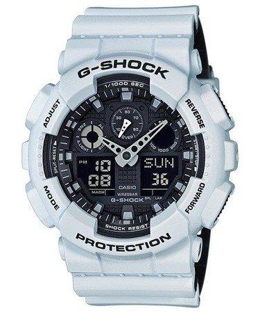 Zegarek Casio GA-100L-7AER G-Shock