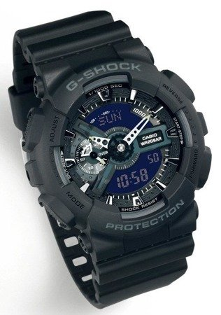 Zegarek Casio GA-110-1BER G-Shock