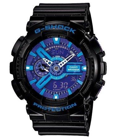 Zegarek Casio GA-110HC-1AER G-Shock