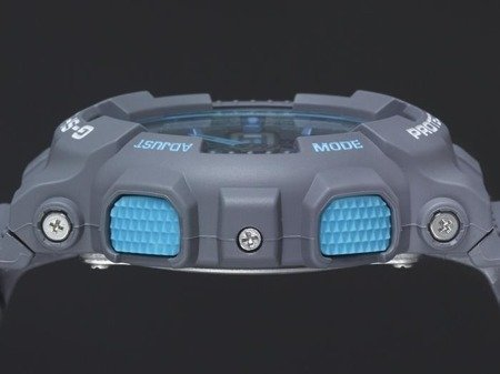 Zegarek Casio GA-110TS-8A2ER G-Shock