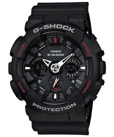 Zegarek Casio GA-120-1AER G-Shock