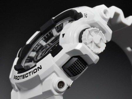 Zegarek Casio GA-400-7AER G-Shock