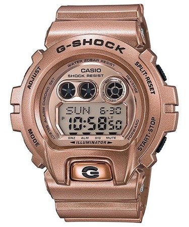 Zegarek Casio GD-X6900GD-9ER G-Shock X-Large