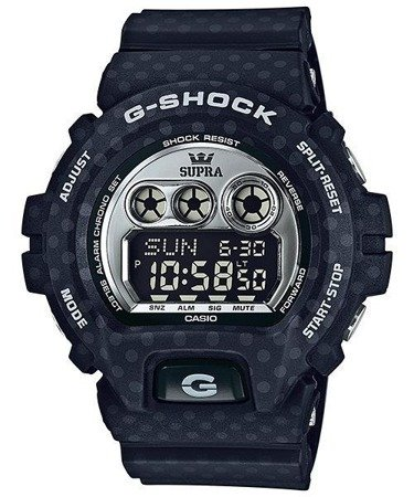 Zegarek Casio GD-X6900SP-1ER G-Shock Supra Limited