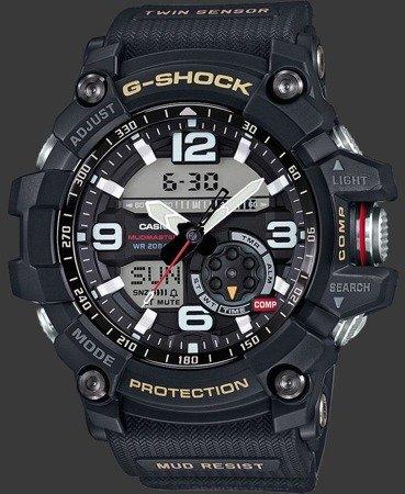 Zegarek Casio GG-1000-1AER G-Shock Mudmaster