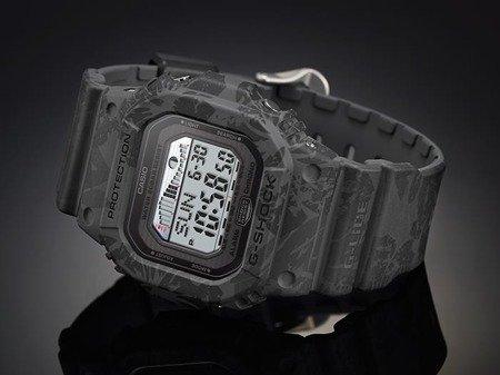 Zegarek Casio GLX-5600F-1ER G-Shock G-Lide