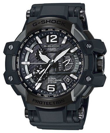 Zegarek Casio GPW-1000T-1AER G-Shock GPS Solar