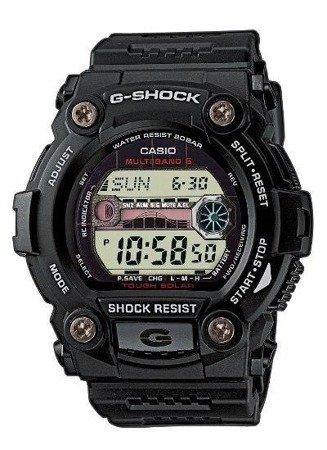 Zegarek Casio GW-7900-1ER G-Shock Solar Wave Ceptor