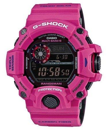 Zegarek Casio GW-9400SRJ-4ER G-Shock Rangeman